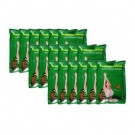18 Packs Meizitang Botanical Slimming Natureza Gel macio