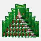 25 Packs Meizitang Botanical Slimming Natureza Gel macio